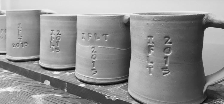 Special Edition IFLT 2015 Mugs