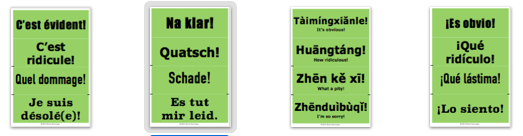 NEW: Rejoinder Posters in Chinese, French and German